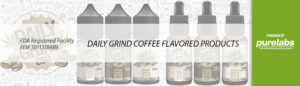 Daily Grind CBD Product