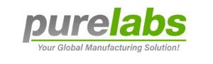 Pure Labs Logo