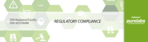 Nicopure Regulatory Compliance