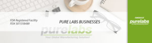 Pure Labs Businesses