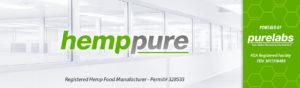 Hemp Pure Premium CBD Manufacturing Solution