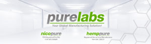Pure Labs Global Contract Manufacturer
