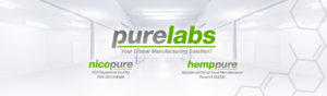 Pure Labs Homepage Banner