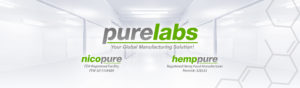 Pure Labs Home Page